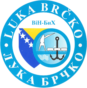 Luka Brčko Logo